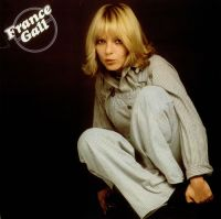 Cover France Gall - France Gall [1975]